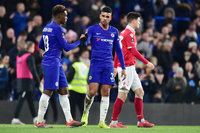 Chelsea v Nottingham Forrest, London, UK - 05 Jan 2019