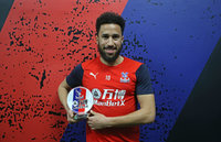 Crystal Palace Player Of The Month December 2018, Beckenham, - 0