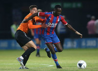 Barnet v Crystal Palace, London - 16 July 2019
