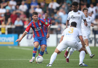 Bromley v Crystal Palace, Bromley - 20 July 2019