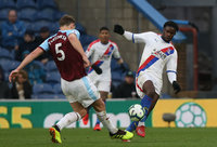 Burnley v Crystal Palace, Burnley - 02 March 2019