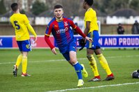 Crystal Palace U18s V Birmingham City U18s, London, UK - 9 Mar 2