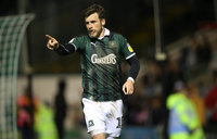 Plymouth Argyle v Shrewsbury Town, Plymouth, UK - 12 March 2019