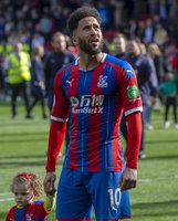 Crystal Palace v AFC Bournemouth, Croydon - 12 May 2019