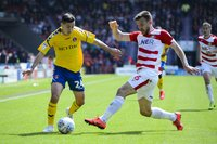 Doncaster Rovers v Charlton Athletic, South Yorkshire, UK - 12 M