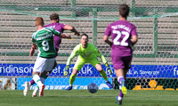 Yeovil Town v Carlisle United, Yeovil, UK - 04 May 2019