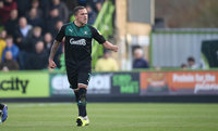 Forest Green Rovers v Plymouth Argyle, Nailsworth, UK - 16 Nov 2