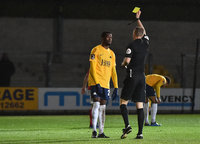 Torquay United v Wrexham, Torquay, UK -29 Oct 2019