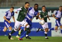 Plymouth Argyle v Bristol Rovers, Plymouth, UK - 3 Sept 2019