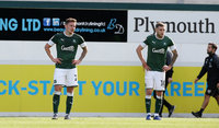 Plymouth Argyle v Oldham Athletic, Plymouth, UK - 7 Sep 2019