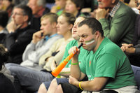 Plymouth Raiders v  Newcastle 230312
