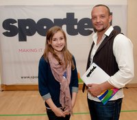 Sported Wales 081112