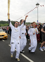 Torch Teignmouth 200512