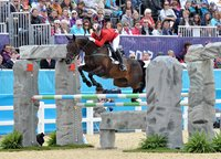 Equestrian Eventing 310712