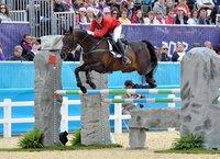Equestrian Eventing 310712