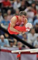 Mens Team Artistic Gymnastics 300712
