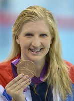 Swimming Finals 290712