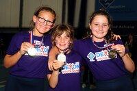 Devon Youth Games 120715