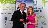 Devon Sports Awards 2015