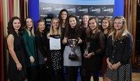 Teignbridge Sports Awards 2015