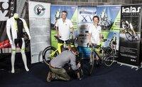Cycle Engage UK Launch 300816