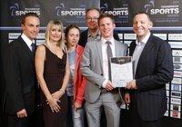 Teignbridge Sports Awards 2016