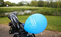CycleJust4U Charity Golf Day, Exeter, UK - 11 May 2017