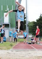 Devon Summer School Games, Plymouth, UK - 22 June 2017