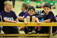 Devon Spring Ability Games, Plymouth, UK - 27 Apr 2017