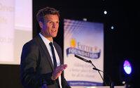 Devon Sports Awards, Exeter, UK - 30 June 2017