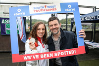 South West Youth Games Launch, Ashburton, UK - 16 May 2017