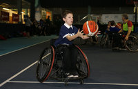 Devon Ability Games North, Barnstaple, UK - 31 Jan 2018