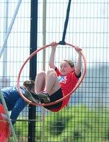 Devon Ability Games, Plymouth, UK - 21 Jun 2018