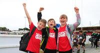 Devon Summer School Games, Plymouth, UK - 20 Jun 2018