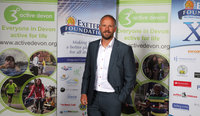 Devon Sports Awards, Exeter, UK - 22 June 2018