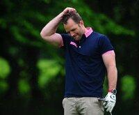 Gareth Steenson Golf Classic, Exeter, UK - 1 Jun 2018