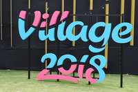 The Commonwealth Village, Gold Coast, Queensland, Australia, UK - 25 March 2018