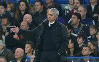 Chelsea v Manchester United 231016