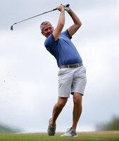 RGB Golf Day, Dartmoor, UK - 11 Jul 2019