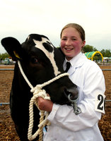 Devon County show, Exeter, UK 17 May 2002