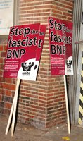 Fight Against BNP Demo 191109