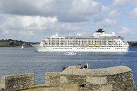 The world Ship 300511