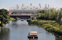 Olympic park 260712