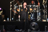 UB40 at Taunton Racecourse, Taunton, UK - 11 June 2017