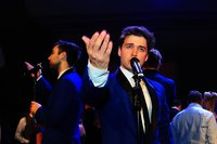 Magic of the West End Gala Dinner, Exeter, UK - 26 Oct 2018