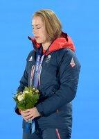 Medal Ceremonies 150214
