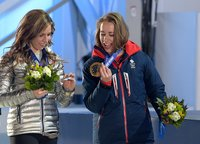 Medal Ceremonies 150214