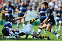 Bath v London Wasps 120909
