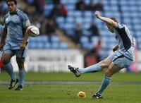 Cardiff Blues v Northampton Saints28032009