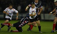Doncaster Knights v Cornish Pirates 18092009